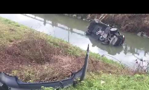 VIDEO L'incidente mortale all'incrocio di Gazzo