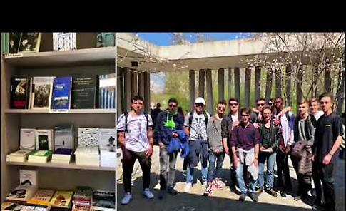 Viaggio della memoria 2018: il video degli studenti del Torriani di Cremona