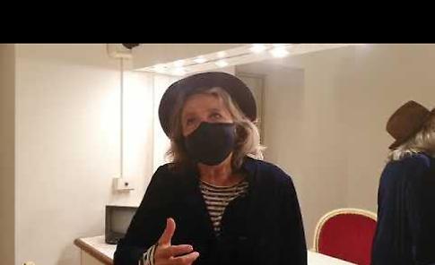 VIDEO INTERVISTE #CheTeatrochefa: al Ponchielli la regista Andrée Ruth Shammah