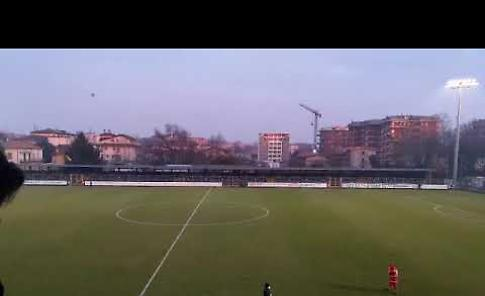 VIDEO Pergolettese - Pontedera 2-0: il commento di Dario Dolci
