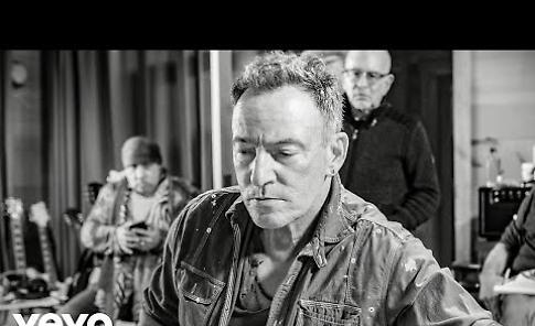 VIDEO 'Letter to you', Springsteen torna e fa en plein