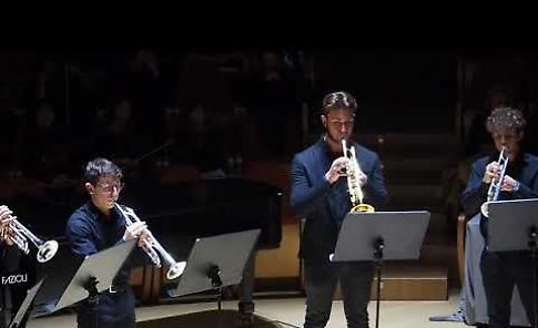 VIDEO - Borse di studio al Museo del Violino