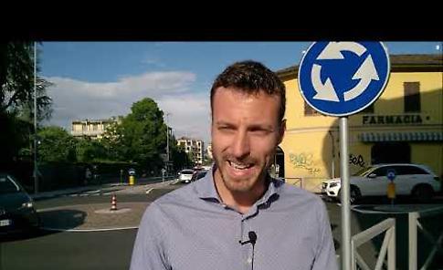 VIDEO Rotonda di via Cadorna, le dichiarazioni dell'assessore Bergamaschi