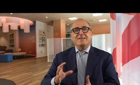 VIDEO UBI banca, intervista al consigliere delegato Victor Massiah