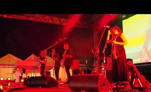VIDEO La Municipàl in concerto a Porta Mosa