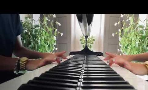 VIDEO La musica non si ferma! Irene Leone Goldaniga dell'istituto Folcioni di Crema