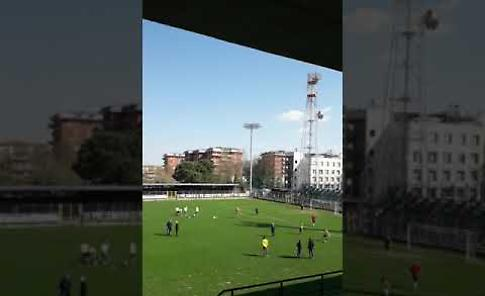 VIDEO PRE PARTITA Pergolettese-Ciliverghe