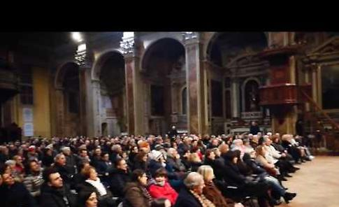All'Auditorium Manenti il pianista Yarmouk Aeham Ahmad