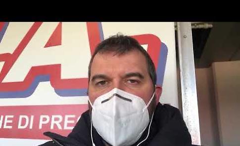 VIDEO Cremonese-Salernitana 0-1 al 45': il commento