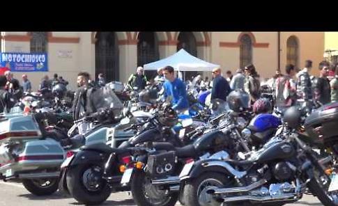 VIDEO Il raduno Bergamonti 2017
