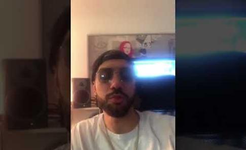 VIDEO Mondo Marcio presenta il suo concerto a Cremona del 27 luglio