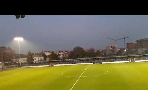 VIDEO Pergolettese - Pro Vercelli 1-2: il commento di Dario Dolci