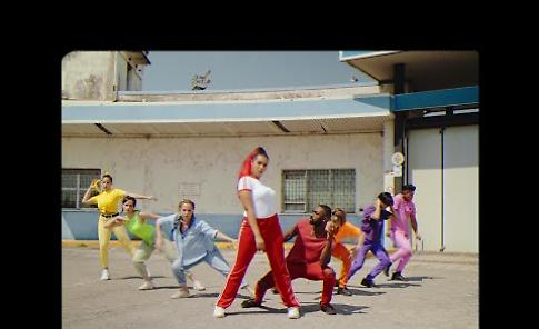 VIDEO 'Soy Maria', official video della cantante cremonese Brenda