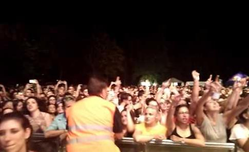 Tanta vRoba Festiva, sul palco Lo Stato Sociale