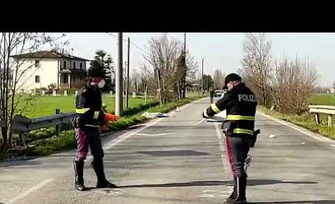 VIDEO Ciclisti investiti, gravissimo incidente sulla Sp19: un morto