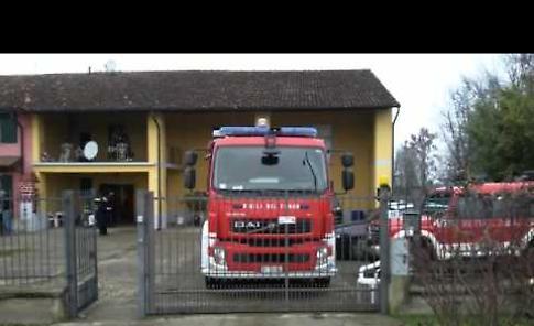 Il video dei soccorsi dopo la fuoriuscita letale di monossido