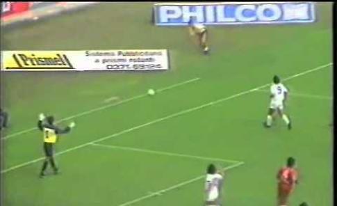VIDEO Cremonese - Napoli 1-1 (serie A 1989-90): gol di Dezotti e Maradona