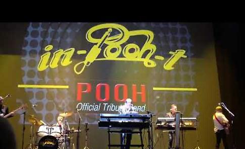 VIDEO Al Ponchielli per «Maestoso Po» la musica degli in-Pooh-t