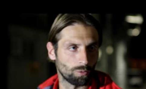 Il video: intervista a Stefano Lucchini