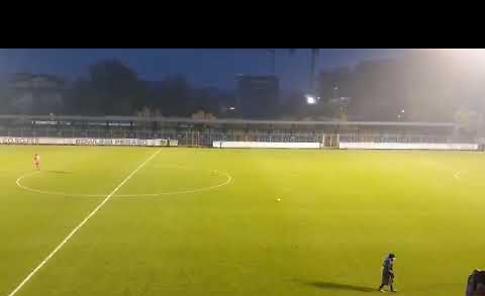 VIDEO Pergolettese - Renate 0-2: il commento di Dario Dolci