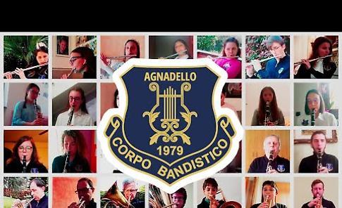 VIDEO Il Canone di Pachelbel: omaggio all'Italia che si rialza dalla banda di Agnadello