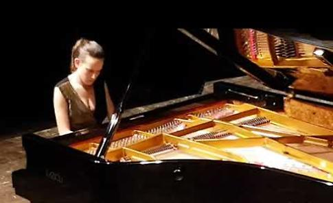 VIDEO Concerto Radoslawa Jasik e Malwina Marciniak a Casalmaggiore