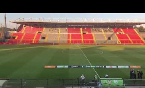 VIDEO Cremonese-Chievo, le formazioni ufficiali