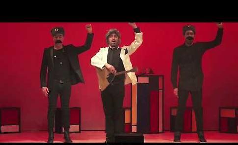 VIDEO Gli Oblivion a Cremona il 2 agosto a Palazzo Trecchi