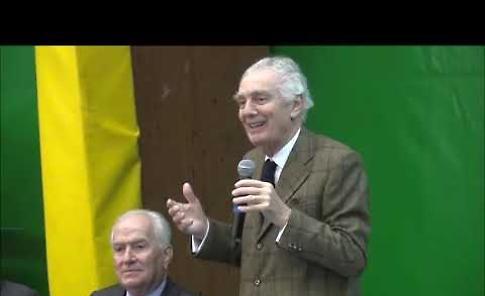 VIDEO I 40 anni della Atletica Arvedi