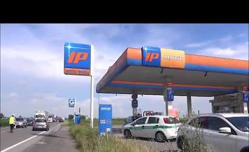 VIDEO L'incidente mortale di mercoledì 13 giugno in via Giuseppina a Cremona