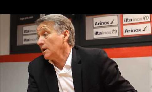 Il video. Intervitsta a Attilio Tesser dopo Cremonese-Tuttocuoio
