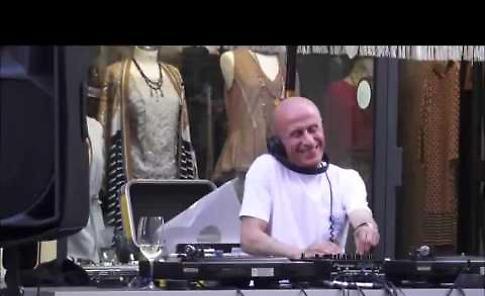 VIDEO Record Store Day a Cremona