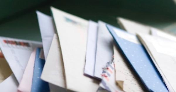 Ancora lamentele sul recapito postale la provincia for Recapito postale