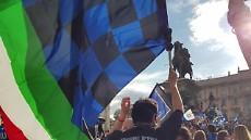 Il pallone racconta - Inter al traguardo, scudetto n.19